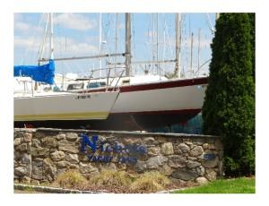 nichols yacht club